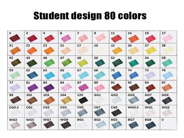 80 Student design