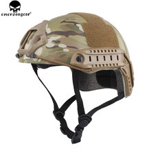 Emersongear Быстрый шлем типа mh дешевая версия Тактический
