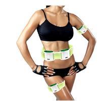 5 fache wirkung NEUE Elektrische Vibrierende Slimmerbelt Erschütterung Massager Gürtel vibra tone vibrierende fettverbrennung gewichtsverlust körper wrap