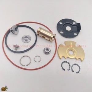 Image 5 - GT17 zestawy naprawcze Turbo 717858,701855, 724930,720855, 701854,454231, 708639,716215, 715294,721164 dostawca AAA turbosprężarek części