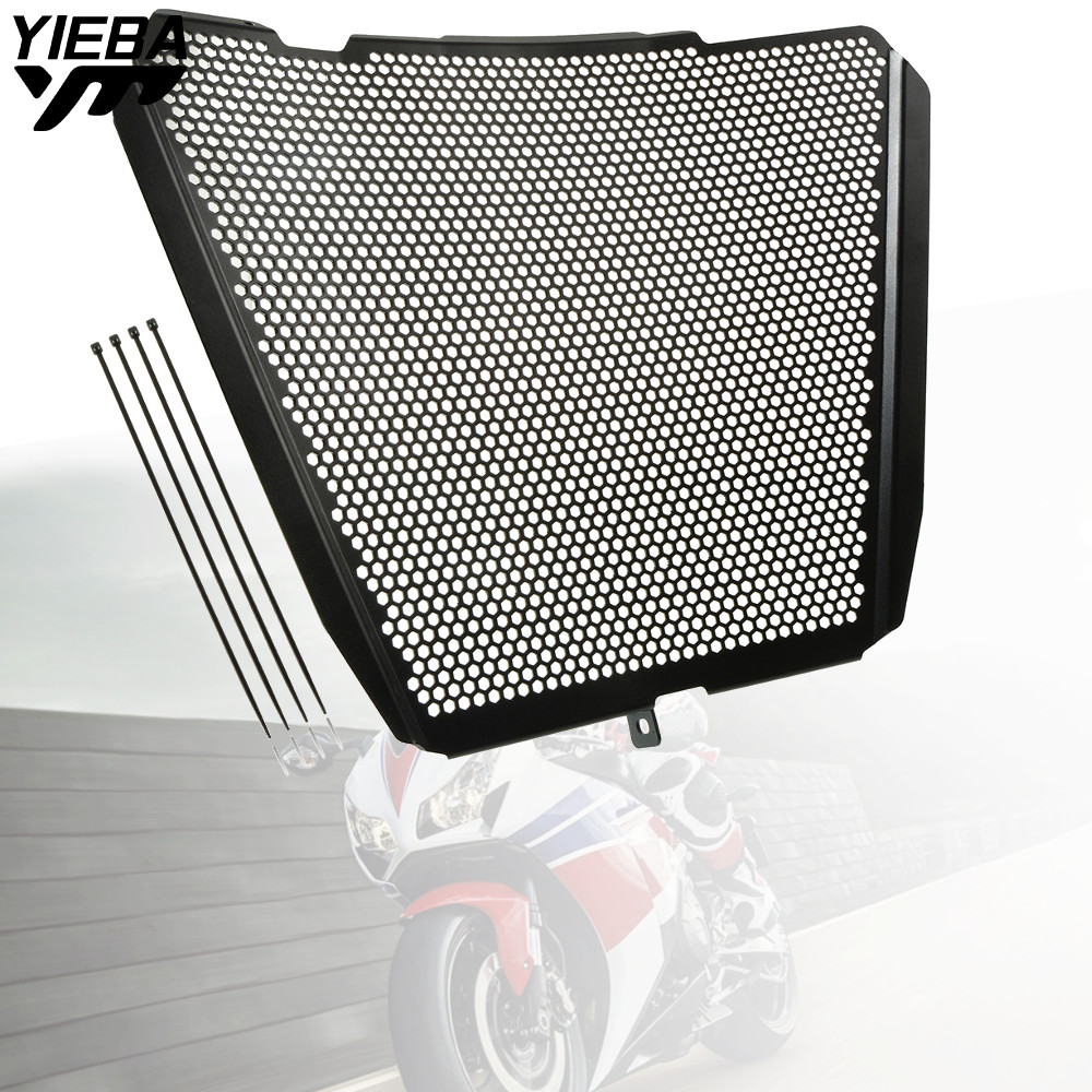 CBR 1000RR Motorcycle Radiator Guard Grille Protector Cover For Honda CBR1000RR/ABS/SP 2008 2009 2010 2011 2012 2013 2014 2016