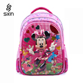 Child School Bag 5D Pupils Backpack Children School Bag for Girls Cartoon Schoolbag Student School Backpack Kid Mochila Infantil