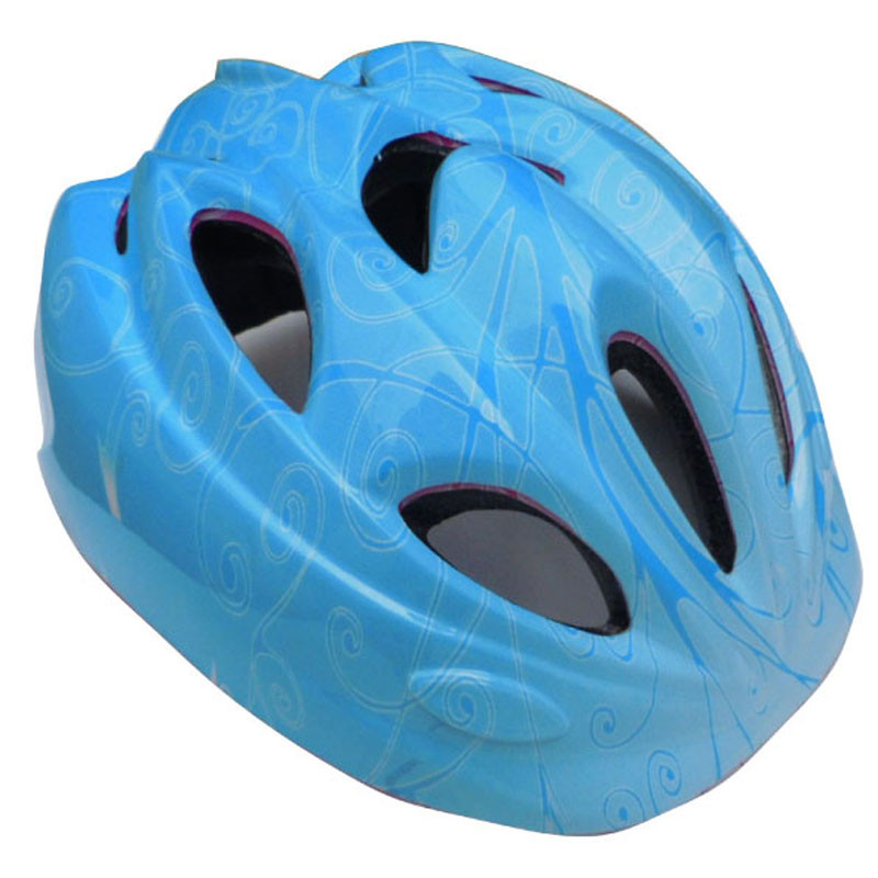 5-M 12 Vent Child Sports Mountain Road Bicycle Bike Cycling safety Helmet