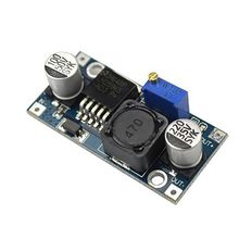 цена на Ultra-Small Unids LM2596 DC / DC Power Module Buck 3A Adjustable Buck Regulator Module Ultra 24 V 12 V Switch 5 V 3 V Tool