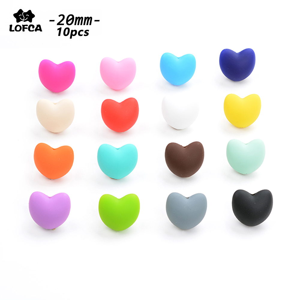 *3 for 2* 50 x Bright White Opaque 12mm Heart Shape Highest Quality Pony Beads
