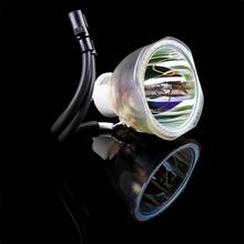L1755A compatible Projector bare Lamp bulb for HP vp6200 vp6210 vp6220 vp6221 with