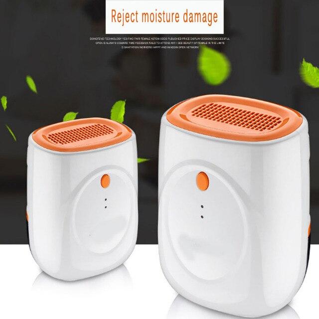Luftentfeuchter Hause Schlafzimmer Mini Luftentfeuchter Stumm - Luftentfeuchter schlafzimmer