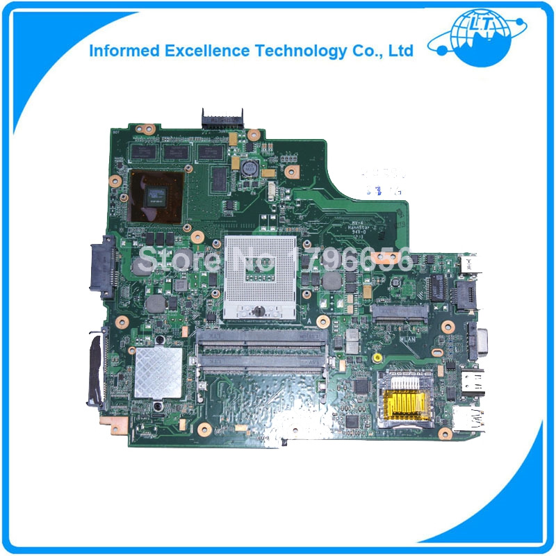 Original laptop motherboard for ASUS A43S X43S K43SM K43SV REV4.1 HM65 PGA989 DDR3 GT630M 2GB Fully tested original n73sv rev2 0 laptop motherboard fit for asus n73sv notebook pc mainboard gt540 1g pga 989 2ddr3