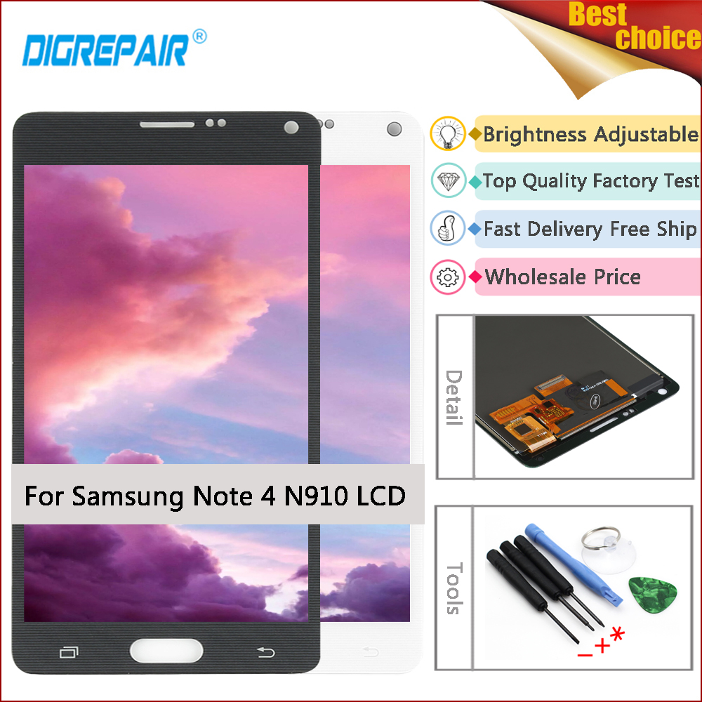 40 Lcd Screen For Samsung Galaxy Ace 4 G313 G313f G313h G 316 Grey