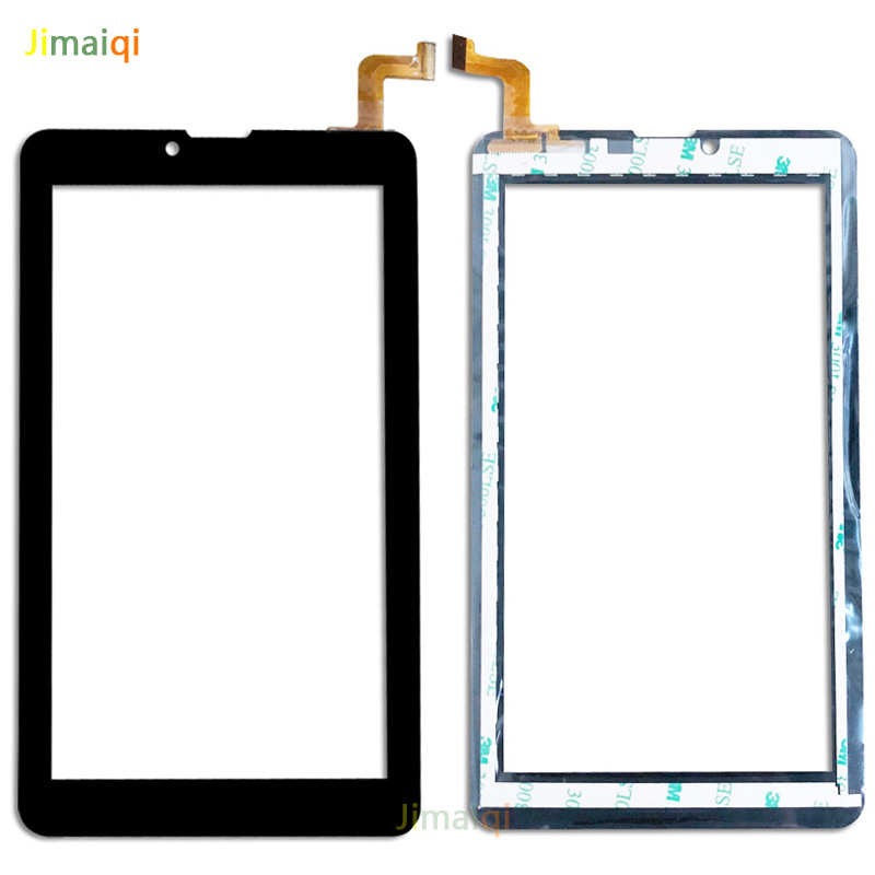New 10.1 inch WJ608-V1.0  Touchscreen Panel Digitizer For Tablet