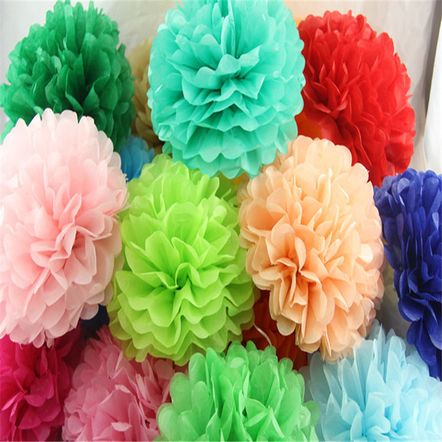 2016 Fashion Home Decorations Origami Flower Wedding Room Decoration