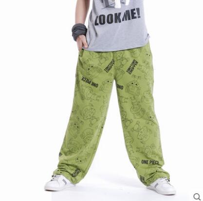 Мужские весенние тонкие спортивные штаны для бега, повседневные штаны в стиле хип-хоп, свободные штаны в стиле хип-хоп, уличные танцы, шаровары для мужчин размера плюс 5xl - Цвет: light green