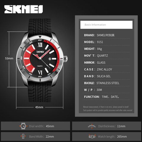 Mens Watches SKMEI Brand Luxury Casual Men Waterproof Quartz Sports Wristwatch Silicone Strap Male Clock watch relogio masculino Islamabad