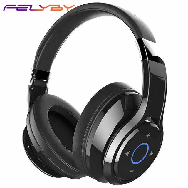FELYBY B22  Wireless Headphones Bluetooth Headset music sports headset  With Microphone Mic  headphones for phone