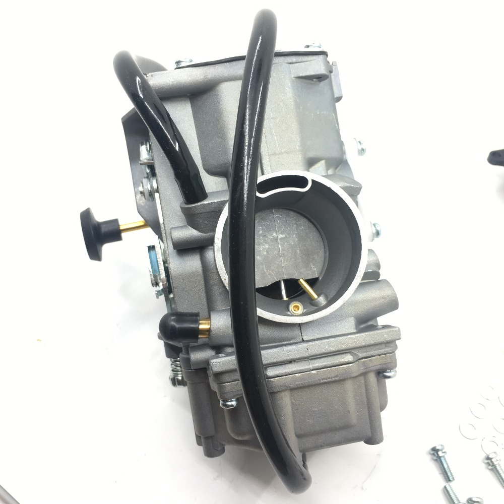 carburetor for yamaha big bear 350 yfm 350 yfm350 2x4 4x4 carb atv 1987 1996 in atv parts. Black Bedroom Furniture Sets. Home Design Ideas