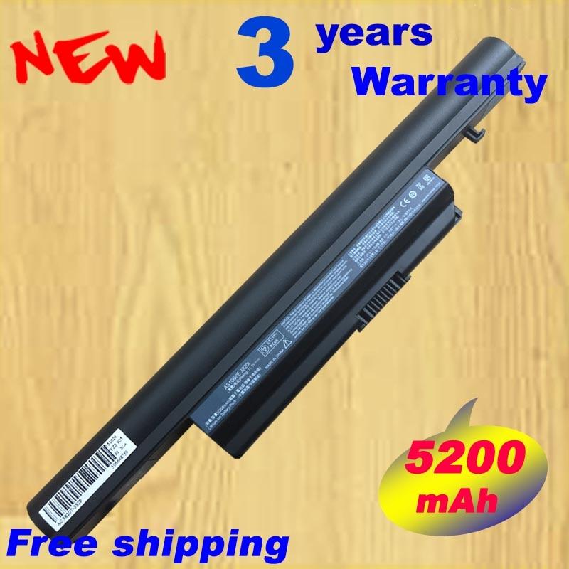 Batterie d'ordinateur portable pour acer aspire 3820 4820 5820 4745 4553 4625 4820 4820G 7250 7745 7739 5745 AS10B73 AS10B75 AS10B7E AS10B3E