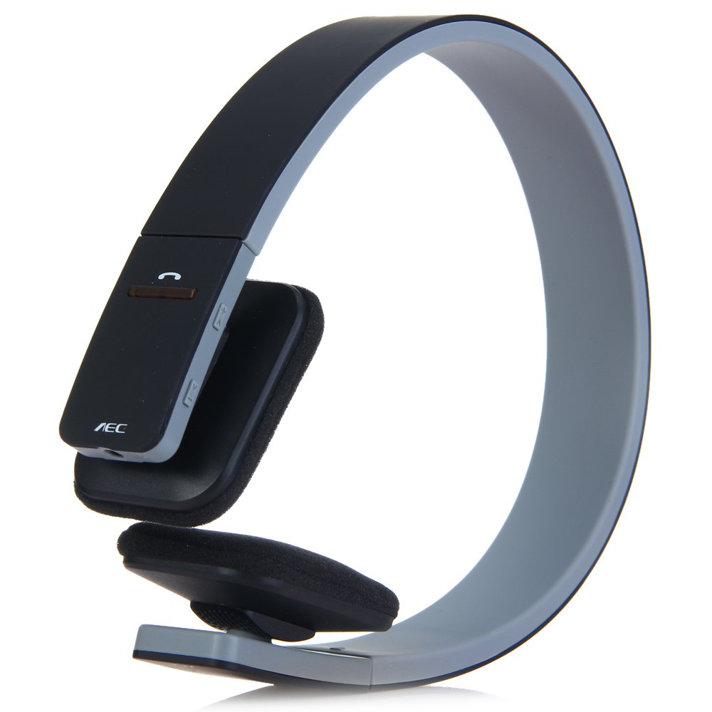 Free Shipping AEC Wireless Bluetooth and Earphone EDR Stereo With Microphone BQ-618 headband for all Phone oxlasers cool virtual wireless bluetooth projection laser keyboard with mouse function and bluetooth speaker free shipping