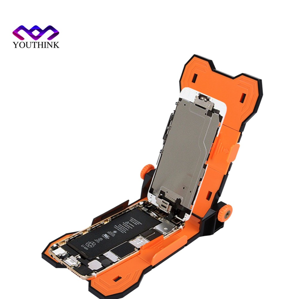 YOUTHINK Universal Repair Tool for iPhone XR Max x 8 7 6 / 6 Plus 6s Plus /5S Phone