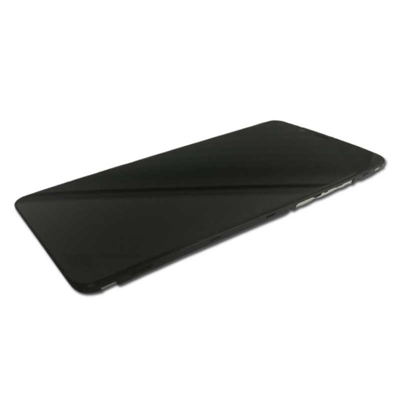 10-Touch AAA جودة LCD + الإطار ل شاومي Redmi نوت 5 برو شاشة الكريستال السائل قطع غيار للشاشة ل Redmi نوت 5 LCD أنف العجل 636
