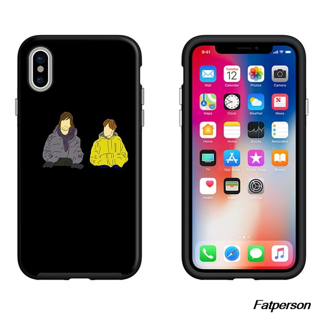 coque iphone 7 plus netflix