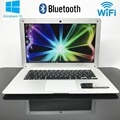 14 inch 4G RAM 64G EMMC In-tel Atom X5-Z8300 Windows10 HDMI WIFI System Laptop with 10000mAh Battery Bluethooth TF card