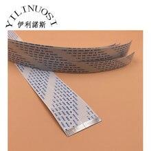10 шт 350 мм 35 контактов dx7 для эко сольвентных струйных принтеров