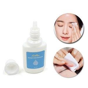 Image 2 - 10ml/bottle Eyelash Cleaner Primer False Eyelash Extension Clean Liquid Eye Lashes Before Planting Eyelash Grafting Cleanser