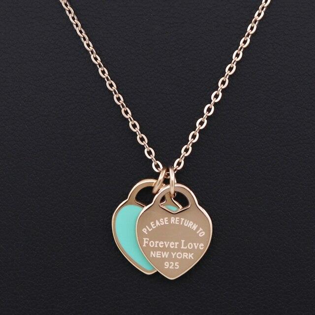 Купить новое поступление любовь двойное сердце эмаль верхняя одежда картинки