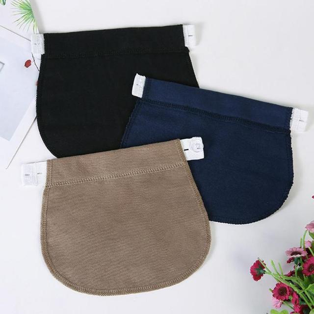 Pregnancy Belt Support Waistband Belt Elastic Waist Extender