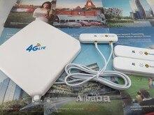Zte MF 831 LTE 4 G 3 G USB Modem Mobile 150 Mbps Cat4 bâton + 4 G TS9 2 pcs connecteurs