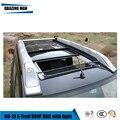 Высокое качество алюминиевый сплав для багажа багажная рейка на крышу для 08 ~ 13 X-Trail