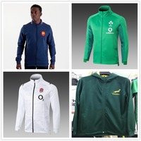 2019 South Africa Jersey JACKET Hoodies France rugby jerseys Hoodie Ireland Jacket s 3xl