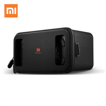 IN STOCK Original Xiaomi VR BOX Mi VR Play Immersive 3D VR Virtual Reality Glasses Headset FOV84 for 4.7-5.7 Inches Smartphones