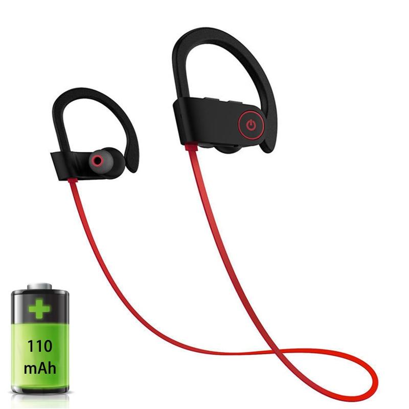 Bluetooth Headphones Mini TWS IPX6 Earphones Wireless Headset Sports Earphone Blutooth Earbuds For Xiaomi iPhone X Headphone sports earphone headset headphones with microphone bluetooth earphones auriculare headphone for xiaomi iphone samsung smartphone