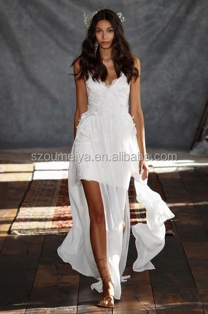 50s dresses white beach
