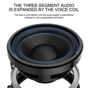 Image 5 - Nieuwe Opknoping Nek Stijl Bluetooth Luidspreker multifunctionele Radio Sport Fitness Running Audio Apparaat Ondersteuning Micro SD TF Card