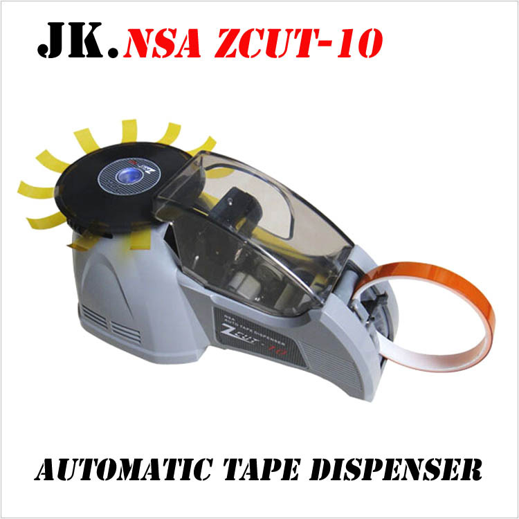 цена на P225 High quality NSA brand the real thing Automatic tape dispenser ZCUT-10 only 220V