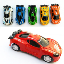 cool racing de coches de juguete coche nios de nuevo para el coche auto modelo de robot juguetes de los nios coche de la historieta q versin de plstico