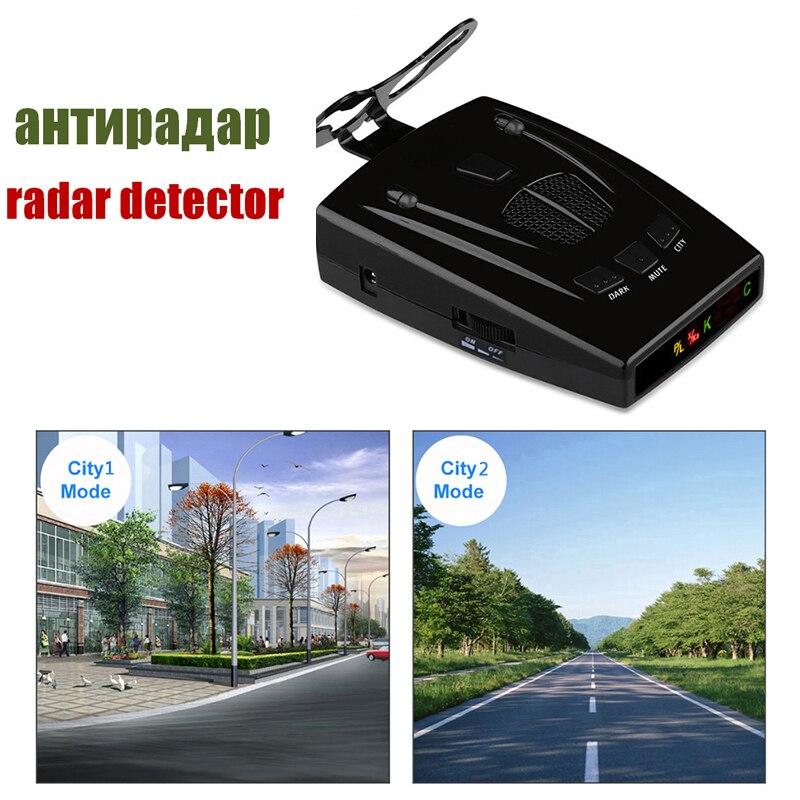 Détecteur Anti-radar strelka système d'alarme marque str 535 bande complète x, k, ka, ku livraison gratuite
