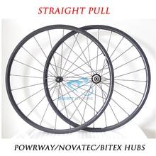 2019 самый легкий 965 г 20 мм X 23 прямой углерод тяги Tubular дорожный велосипед колёса Сверхлегкий велосипед Колесная ud 3 к twill 12