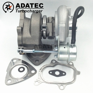 Image 5 - ADATEC Turbo şarj TF035HM TF035 1118100 E06 Turbo 49135 06710 Türbin 1118100E06 için Büyük Duvar Hover 2.8L