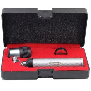 Image 4 - Dermatoscope  Skin Analyzer With LED Light Product hard case set