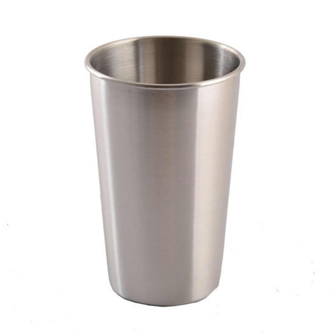 Multi Size Stainless Steel Portable Mug Cup Single Double Wall Travel Tumbler Coffee Wine Beer Mug Tea Water Cup
