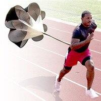 Moc Chute Running Szkolenia Prędkości Odporność Ćwiczenia Spadochron Nowy