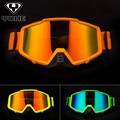 Gafas De Moto Cross gafas de Sol Visera YOHE/Viento Escudo visera Gafas de Motocross Motocross gafas gafas motocicleta YH-138B