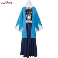 Yamatonokami Yasusada Cosplay Touken Ranbu Online Polyester Costume