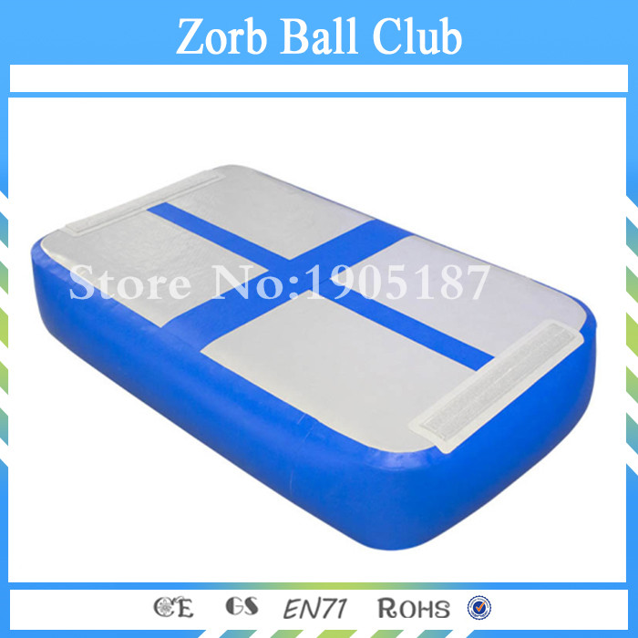 Free Shipping Gym Mat Inflatable Gymnastics Tumble Track Air Block Air Board free shipping factory wholesale inflatable air track for gym indoor inflatable air gym mat high quality inflatable tumble track