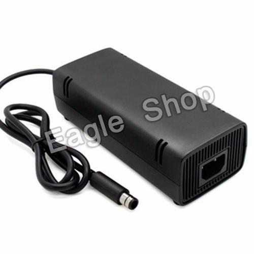xbox360E ac adapter for xbox360e 120w 100-240v (5)