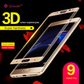 Huawei mate 9 qgeem pro película protetora 3d curvo tela cheia filme de vidro temperado para huawei mate 9 pro protetor de tela de 5.5''