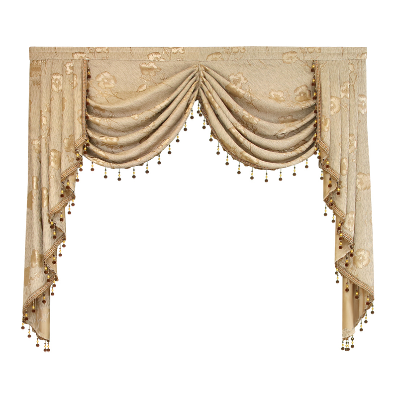 Luxury Valance for Living Room European Valance Curtains for Bedroom Window Curtains for Bedroom Valance Curtains for KitchenLuxury Valance for Living Room European Valance Curtains for Bedroom Window Curtains for Bedroom Valance Curtains for Kitchen